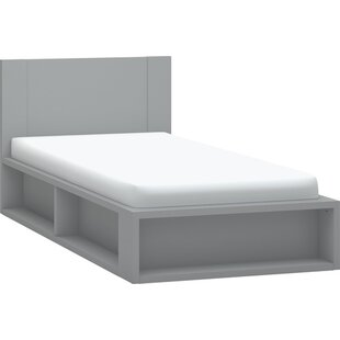 Gemini European Single Bed By Brayden Studio