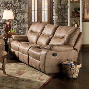 Red Barrel Studio Daubert Reclining Sofa