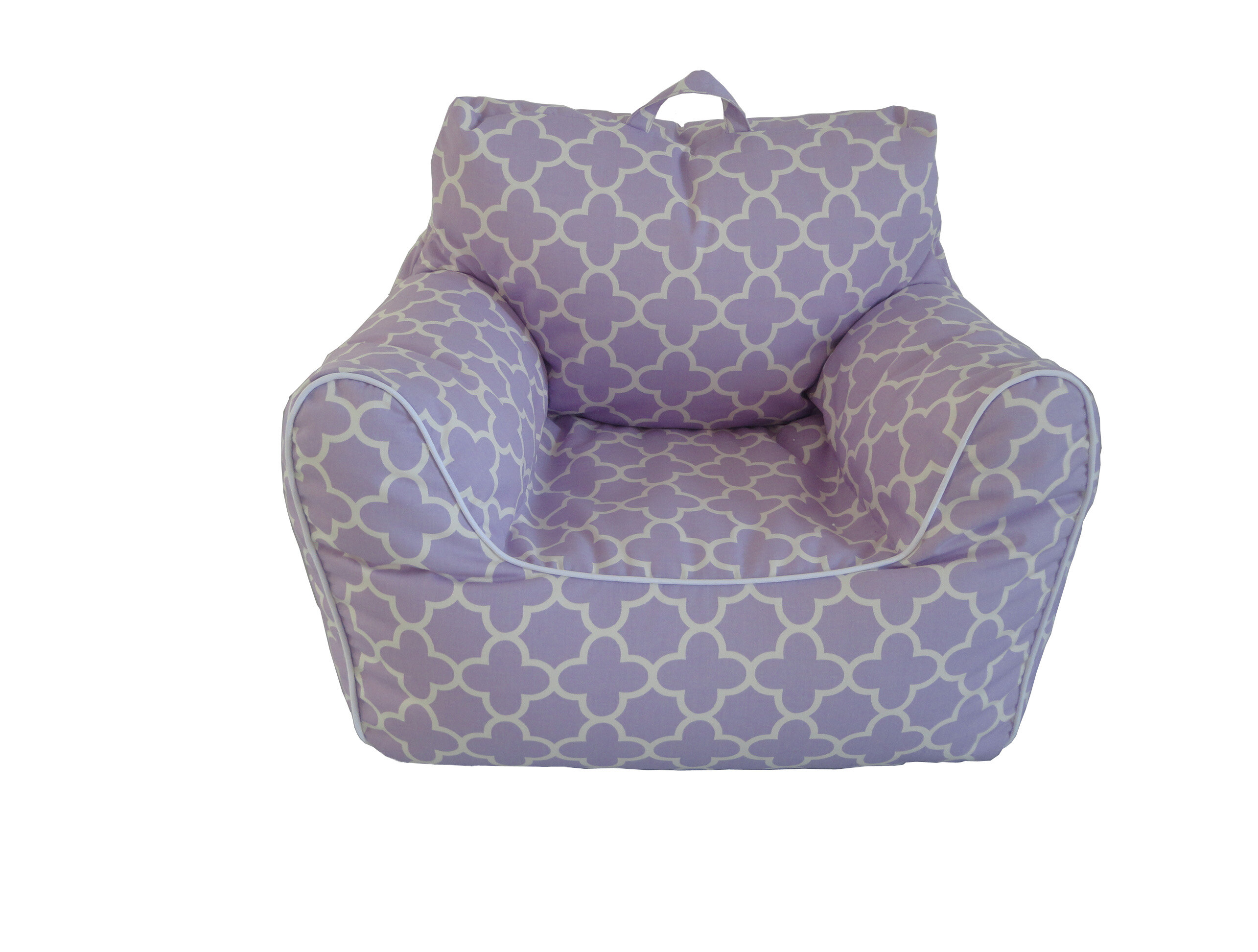 Ace Casual Furniture Bean Bag Chair U0026 Reviews | Wayfair