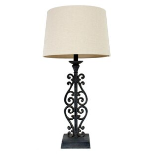 Deals Basford 30 Table Lamp By Astoria Grand