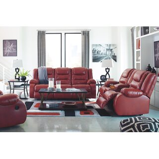 Aguila Reclining Configurable Living Room Set by Red Barrel Studio SKU:AE801360 Details