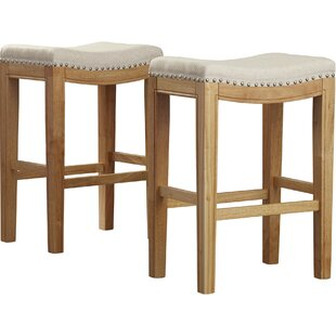 Lyda 26 Bar Stool (Set of 2)