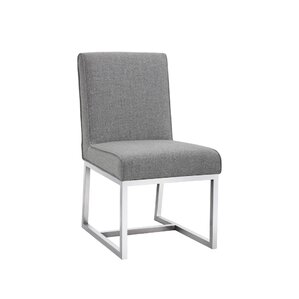 miller parsons chair set of 2
