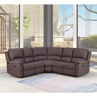 Kalea Reclining Sectional
