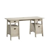 Traditional Executive Desks You\'ll Love in 2020 | Wayfair