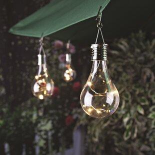 The Gerson Companies Solar Bulb