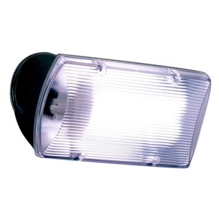 26-Watt Dusk to Dawn Outdoor Security Flood Light