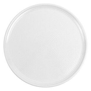 4 Piece Melamine Dinner Plate Set (Set Of 4) By Host