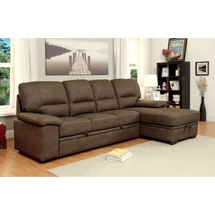 Karratha Sleeper Sectional