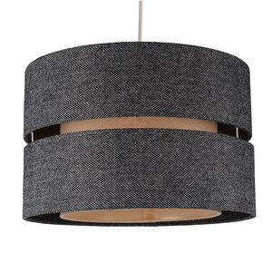 Drum lamp shades wayfair mozeypictures Image collections