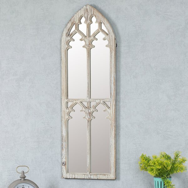 One Allium Way Davina Wood Cathedral Framed Country Wall