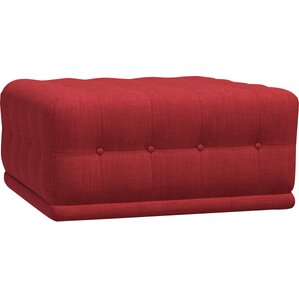 Bump Bump Sectional Ottoman by TrueModern