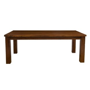 Will Dining Table by Millwood Pines New Design