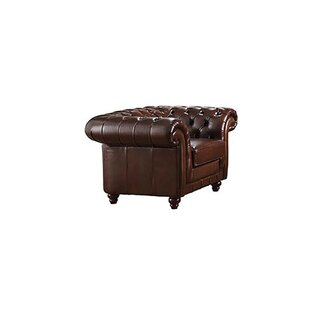 Darby Home Co Barlett Tufted Chair