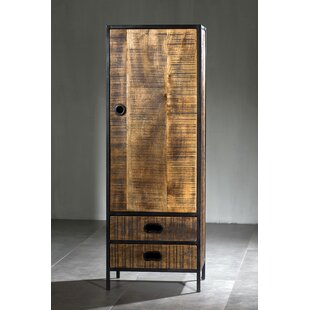 Warba 1 Door Accent Cabinet by..