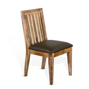 Hegwood Solid Wood Dining Chair