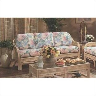 Bermuda Sofa with Cushions