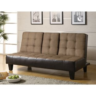 Charline Convertible Sofa by Red Barrel S..
