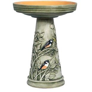 Birds Choice Burley Clay H..