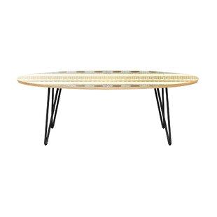 Hubler Coffee Table