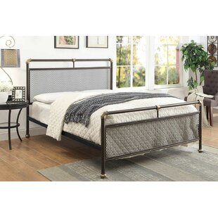 PePPer Scaffold Bed Frame By Williston Forge
