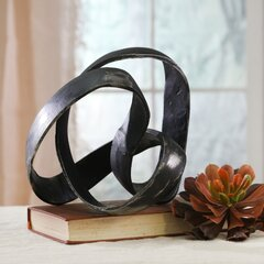 Aluminum Sculpture Wayfair