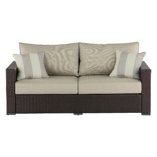 Laguna Outdoor Sofa with Cushions