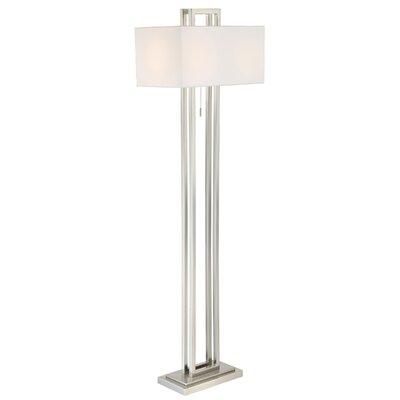 Fayolle 62 floor lamp