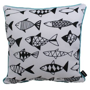 Codrington Outdoor Throw Pillow