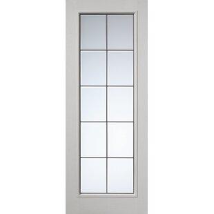 Glass internal doors wayfair decima hollow glazed mdf slab internal door planetlyrics Image collections