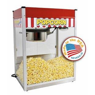 14 Oz. Classic Pop Popcorn Machine
