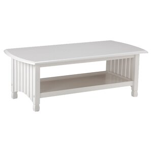 Keywest Coffee Table by Night & Day Furniture