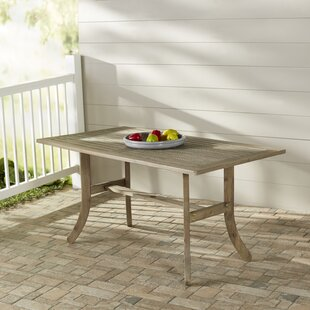 Darby Home Co Densmore Dining Table