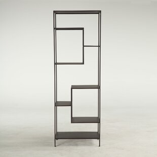 Georgette Geometric Bookcase