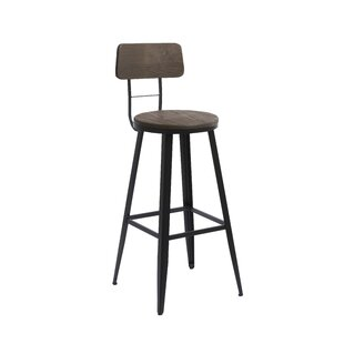 Read Reviews Farris 30 Bar Stool by Williston Forge Reviews (2019) & Buyer's Guide