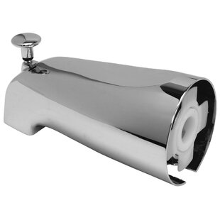 ProPlus Wall Mounted Bathtub Spout Trim w..