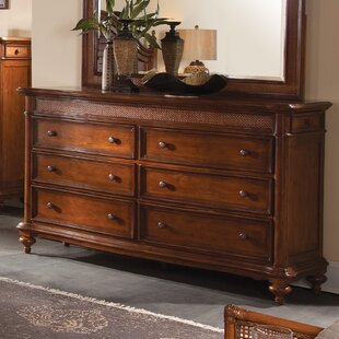 Bernadine 6 Drawer Chest