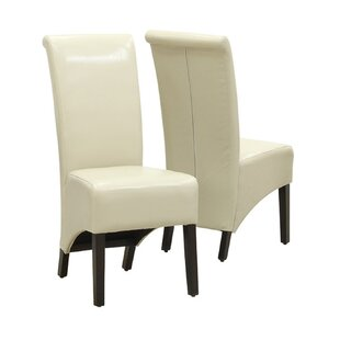 Monarch Specialties Inc. Upholstered Dining Chair