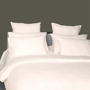 Hymel Percale 400 Thread Count 100% Cotton Sheet Set Set by Red Barrel Studio Design