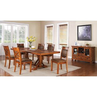 Yvaine Padded Seat and Back Dining Chair Millwood Pines