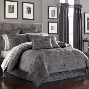 Leith Comforter Set