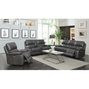 Nicastro Configurable Living Room Set by ..