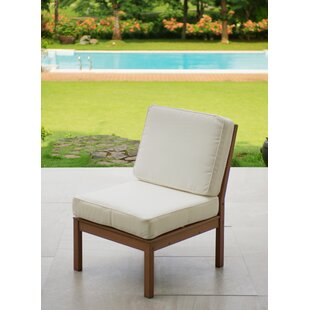 Hermitage Patio Chair with Cushion
