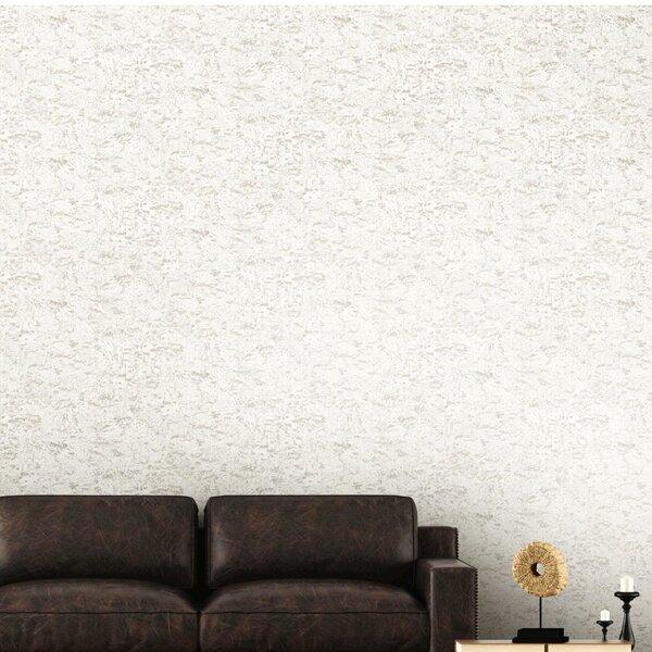 Williston Forge Munsey Faux Cork 16 5 L X 20 5 W Peel And Stick Wallpaper Roll Reviews Wayfair
