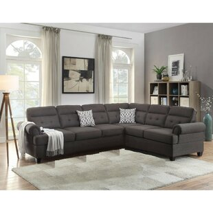 Latitude Run Genous Dacron Sectional