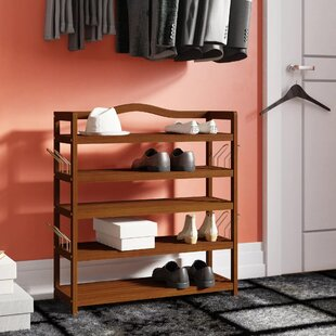 30 Pair Shoe Rack By Three Posts