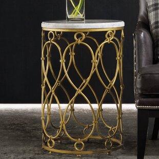 Hooker Furniture Melange Spencer End Table