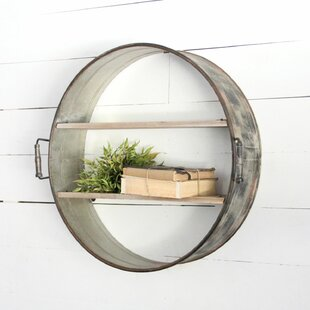Brimfield Wall Shelf