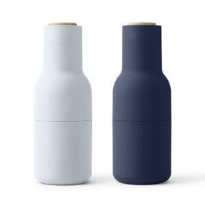 2 Piece Bottle Grinder Set