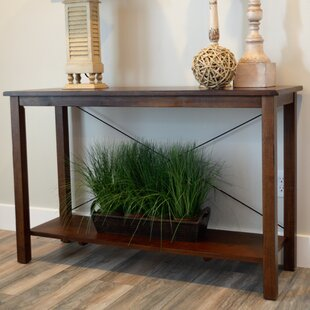 Taylorstown Console Table